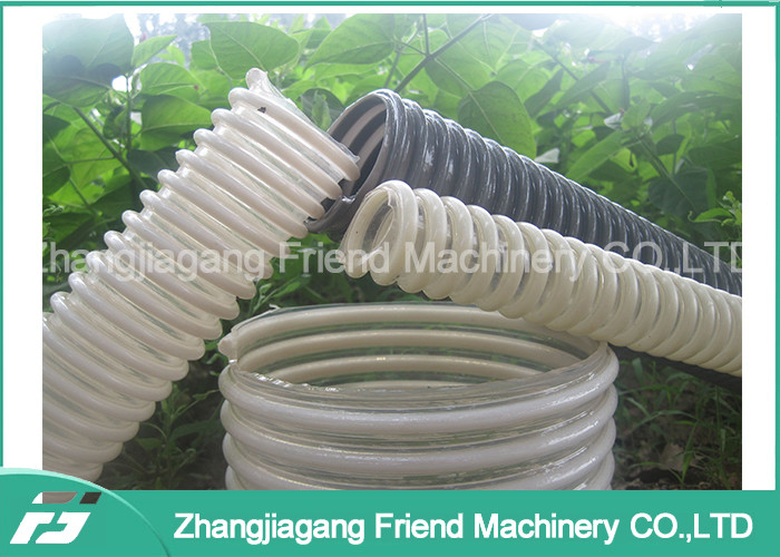 Heat Resistant Hose >> Vent System Heat Resistant Plastic Pipe Machine For Producing Pvc