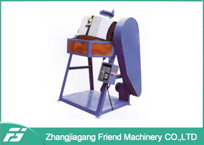 Lower Speed Plastic Powder Drum Mixer , 304 Stainless Steel